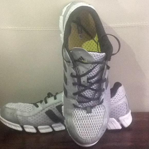 Adidas Men's Climacool Shoes. Never worn. Size 11